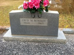 Fred M Bentley