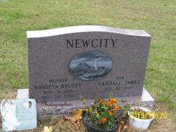 Wanieta Evelyn <i>Bruley</i> Newcity