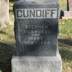 Stephen Cundiff