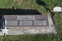 Harold E Stokely