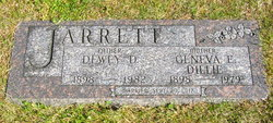 Dewey D. Jarrett