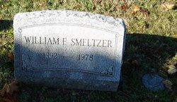 William Franklin Smeltzer