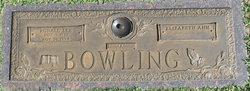 Ronald Lee Bowling