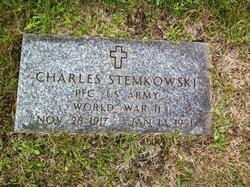 Charles Karol Stemkowski