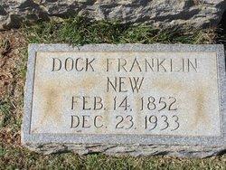 Doctor Franklin Dock New