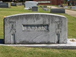 Myrtle Frances <i>Goodwyn</i> Baskin
