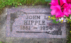 John Lee Hipple