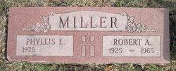 Robert Alton Miller