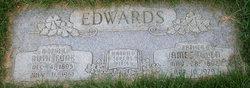 Ruth <i>Funk</i> Edwards
