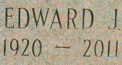 Edward J Chlebowski