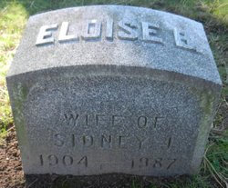 Eloise Margaret <i>Burns</i> Wilkin