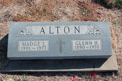 Madge L. Alton