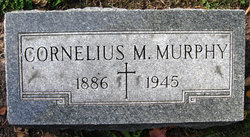 Cornelius Matthew Neil Murphy