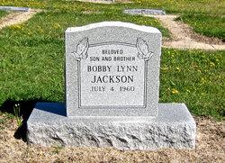 Bobby Lynn Jackson