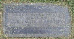 Lieut Keith D. Badgley