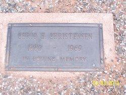 Chris H. Christensen