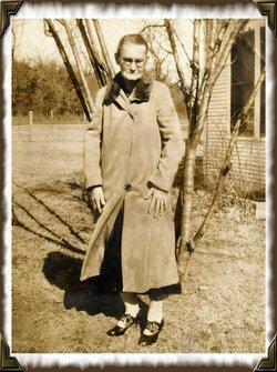 Martha Frances <i>Clark</i> Anglin