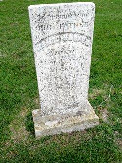 James Harper, Jr