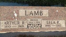 Lela Ruth <i>Taylor</i> Palmer