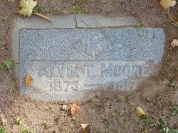 Alvin T Moore