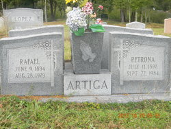 Petrona Artiga
