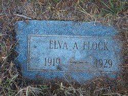 Elva A Flock