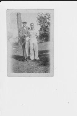 Friederich J. Fred or Fritz Vollmer