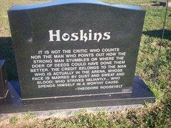 Kent Allen Hoskins