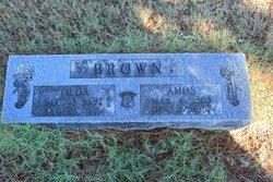 Amos Ruff Brown