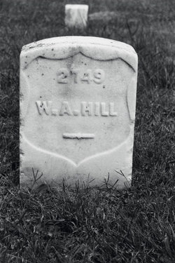 William A. Hill