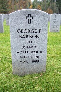 George Franklin Barron