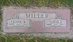 Frank William Miller