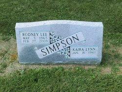 Rodney Lee Simpson