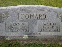 James Dennis Coward