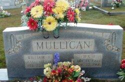 Ola Beatrice <i>Rose</i> Mullican