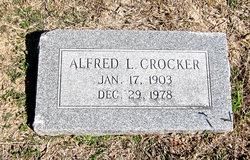 Alfred L Crocker
