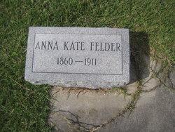Anna Kate Felder