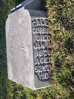 Caleb Durbin