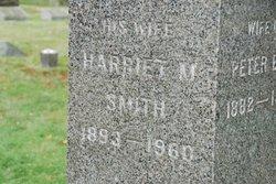 Harriet M <i>Smith</i> Allison