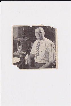 Carl George Vollmer, Sr