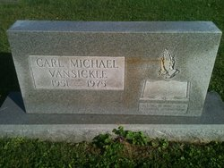 Carl Michael Vansickle