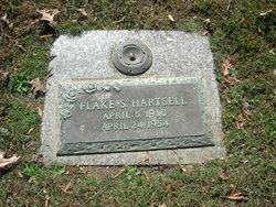 Flake Steele Hartsell