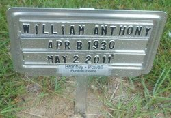 William Buford Anthony