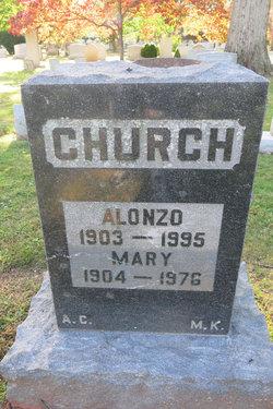 Alonzo Church