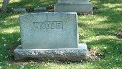 Rudolph Rife Knode