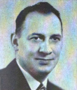 Edmund Patrick Radwan