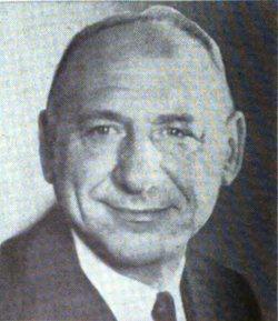 John Raymond Pillion