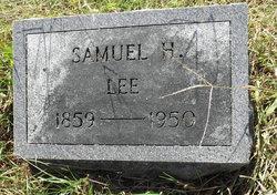 Samuel Henry Lee