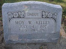 Moy W. Kelley