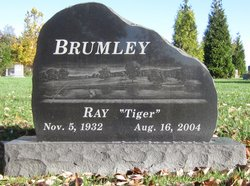 Ray Brumley